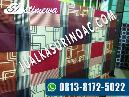 inoac motif garis