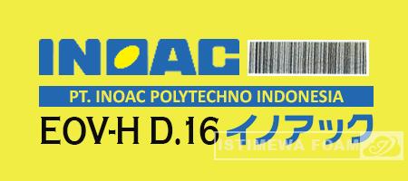 inoac eov-h d24