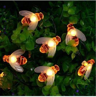 lampu lebah