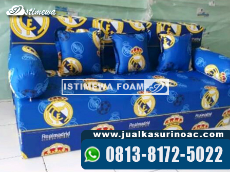 sofa bed inoac no 3