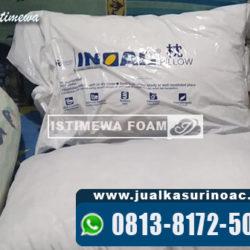 inoac pillow