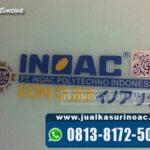 Stempel Inoac Top Brand 2019