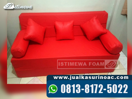 sofa bed anti air
